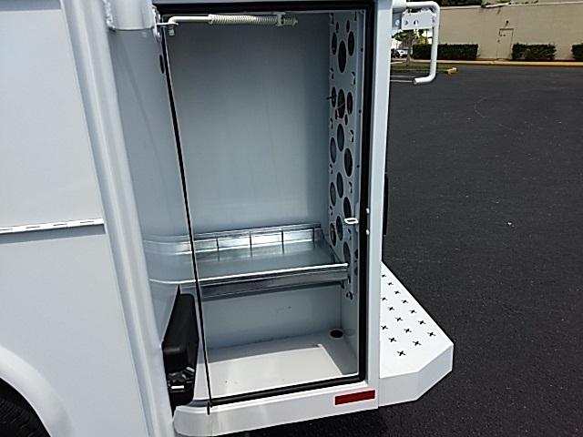 2018 Savana 3500 4x2,  Knapheide KUV Service Utility Van #GJ223833 - photo 8