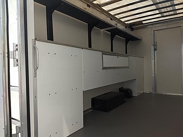2018 Savana 2500,  Rockport Workport Service Utility Van #GJ330157 - photo 6