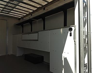 2018 Savana 2500,  Rockport Workport Service Utility Van #GJ330157 - photo 5