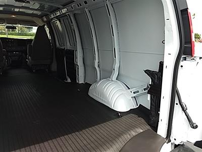 2018 Savana 2500,  Empty Cargo Van #GJ333147 - photo 6