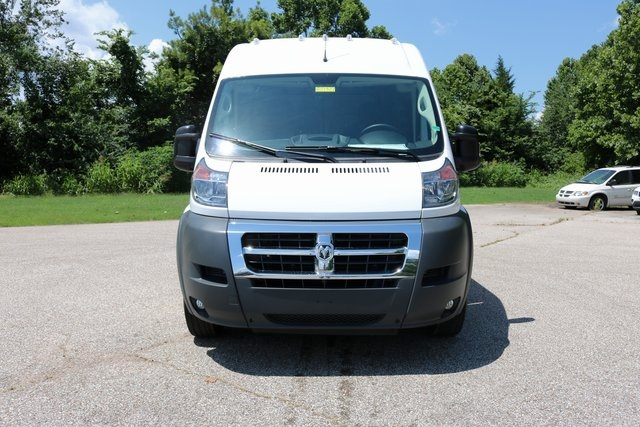 2018 ProMaster 1500 High Roof FWD,  Empty Cargo Van #801327 - photo 10