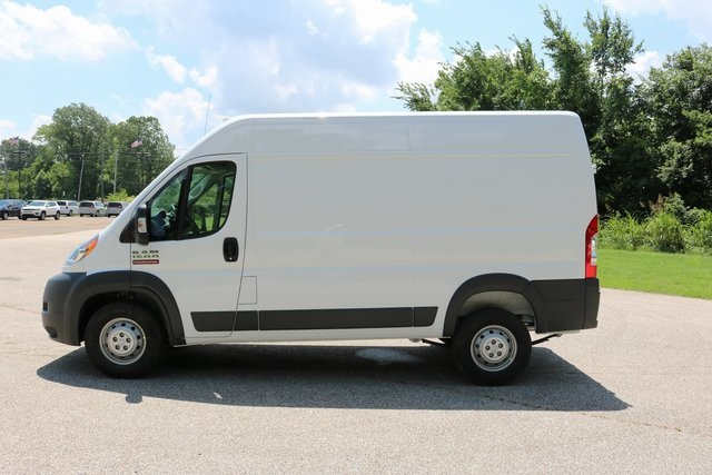 2018 ProMaster 1500 High Roof FWD,  Empty Cargo Van #801327 - photo 3