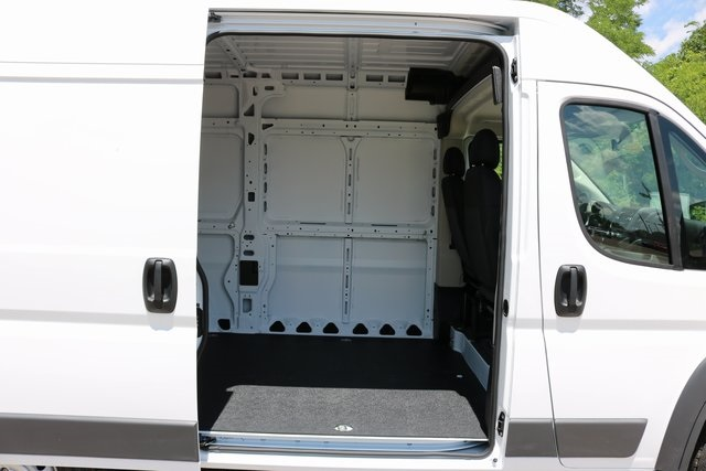 2018 ProMaster 1500 High Roof FWD,  Empty Cargo Van #801327 - photo 8