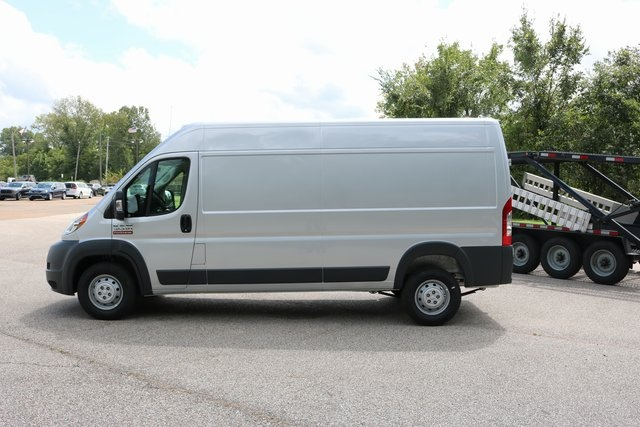 2018 ProMaster 3500 High Roof FWD,  Empty Cargo Van #801415 - photo 3