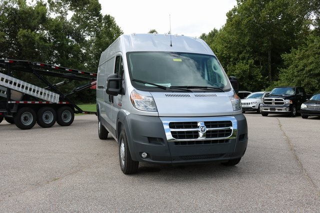 2018 ProMaster 3500 High Roof FWD,  Empty Cargo Van #801415 - photo 9