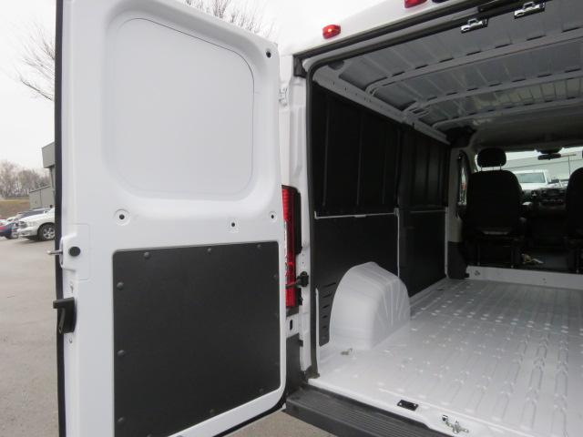 2017 ProMaster 1500 Low Roof FWD,  Empty Cargo Van #FB1058 - photo 12