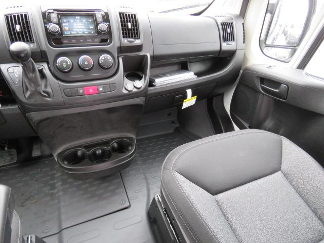 2017 ProMaster 1500 Low Roof FWD,  Empty Cargo Van #FB1058 - photo 14
