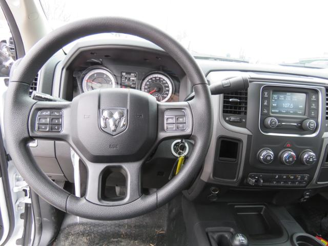 2017 Ram 5500 Regular Cab DRW 4x4,  Cab Chassis #FB1233 - photo 10