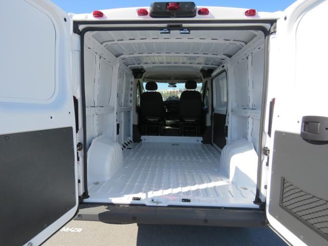 2018 ProMaster 1500 FWD,  Empty Cargo Van #FC1080 - photo 1