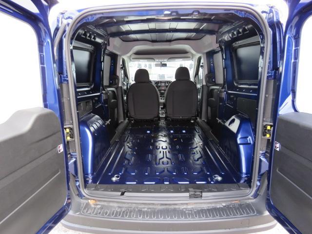 2018 ProMaster City FWD,  Empty Cargo Van #FC1133 - photo 1