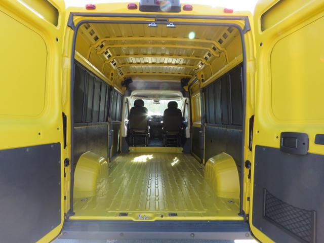 2018 ProMaster 2500 High Roof FWD,  Empty Cargo Van #JE131094 - photo 1