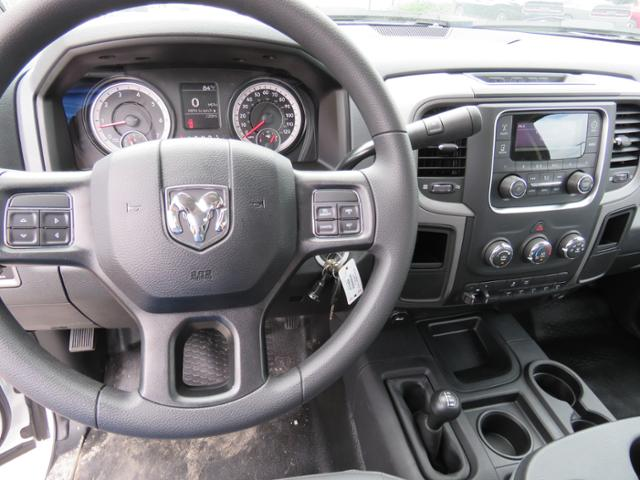 2018 Ram 2500 Regular Cab 4x4,  Reading Service Body #JG191834 - photo 10