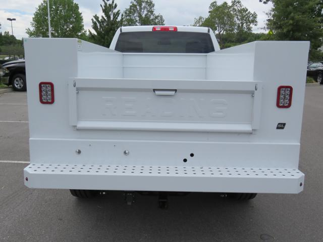 2018 Ram 2500 Regular Cab 4x4,  Reading Service Body #JG191834 - photo 6