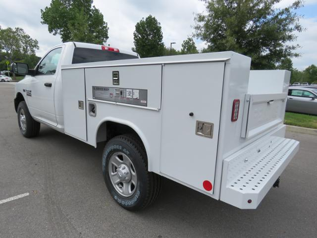 2018 Ram 2500 Regular Cab 4x4,  Reading Service Body #JG191834 - photo 2