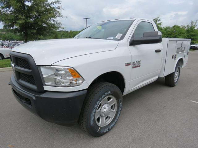 2018 Ram 2500 Regular Cab 4x4,  Reading Service Body #JG191834 - photo 1