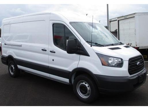 2018 Transit 250,  NorCal Vans Mobility #JM8066 - photo 1