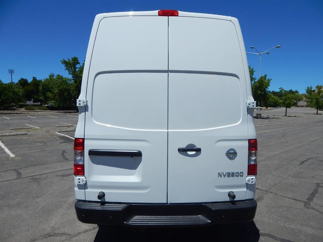 2018 NV HD High Roof 4x2,  Empty Cargo Van #18N222 - photo 5