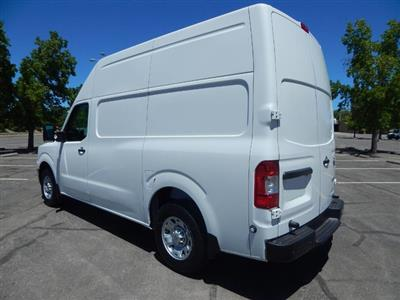 2018 NV HD High Roof 4x2,  Empty Cargo Van #18N222 - photo 4