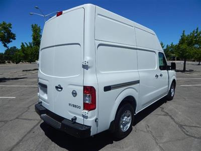 2018 NV HD High Roof 4x2,  Empty Cargo Van #18N222 - photo 7