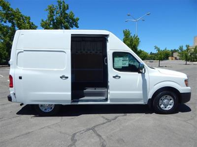 2018 NV HD High Roof 4x2,  Empty Cargo Van #18N222 - photo 9