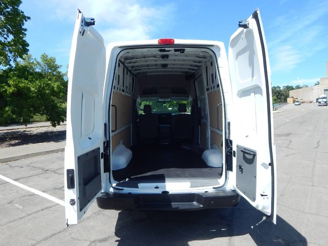 2018 NV2500 High Roof 4x2,  Empty Cargo Van #18N266 - photo 1