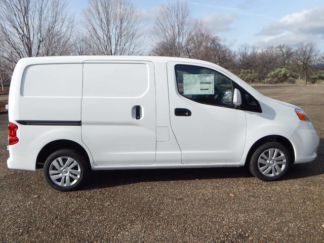 2019 NV200 4x2,  Empty Cargo Van #19N078 - photo 10