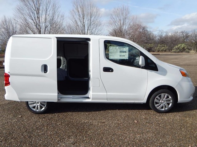2019 NV200 4x2,  Empty Cargo Van #19N078 - photo 11