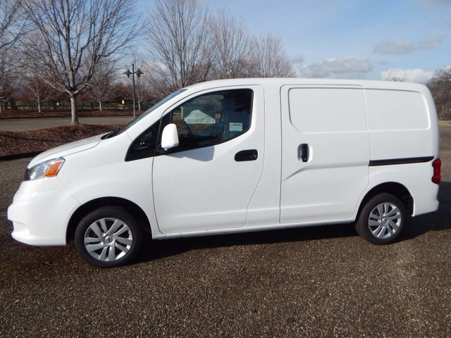 2019 NV200 4x2,  Empty Cargo Van #19N078 - photo 4