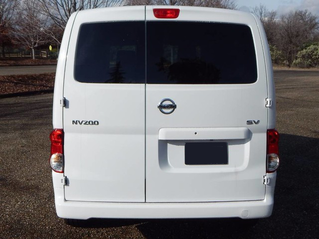 2019 NV200 4x2,  Empty Cargo Van #19N078 - photo 6