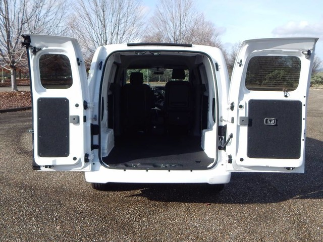 2019 NV200 4x2,  Empty Cargo Van #19N078 - photo 1