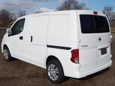 2019 NV200 4x2,  Empty Cargo Van #19N078 - photo 3