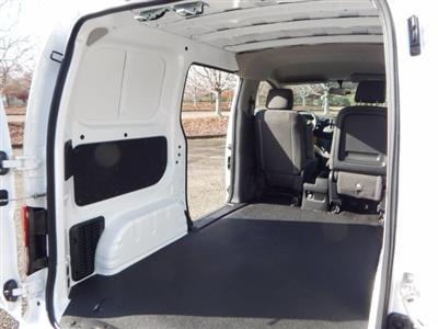 2019 NV200 4x2,  Empty Cargo Van #19N078 - photo 7