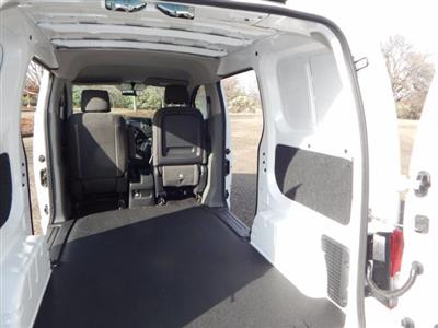 2019 NV200 4x2,  Empty Cargo Van #19N078 - photo 8