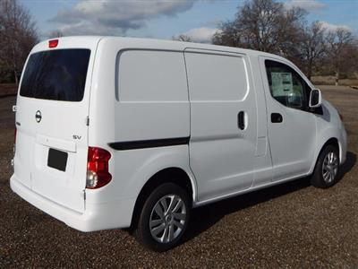 2019 NV200 4x2,  Empty Cargo Van #19N078 - photo 9