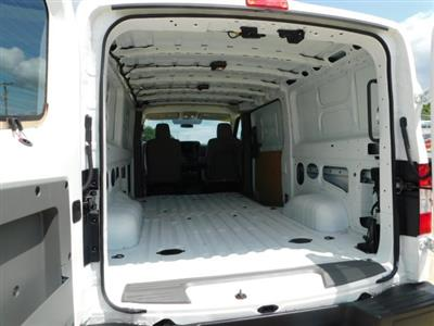 2017 NV2500,  Empty Cargo Van #FP12909 - photo 7