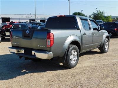 2008 Frontier 4x4,  Pickup #FT12003B - photo 2