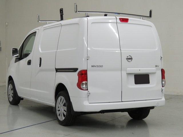 2017 NV200 4x2,  Adrian Steel General Service Upfitted Cargo Van #N17446 - photo 5