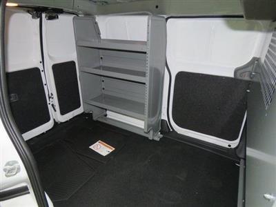 2017 NV200 4x2,  Adrian Steel General Service Upfitted Cargo Van #N17446 - photo 9