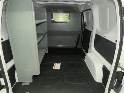 2017 NV200 4x2,  Adrian Steel General Service Upfitted Cargo Van #N17446 - photo 2