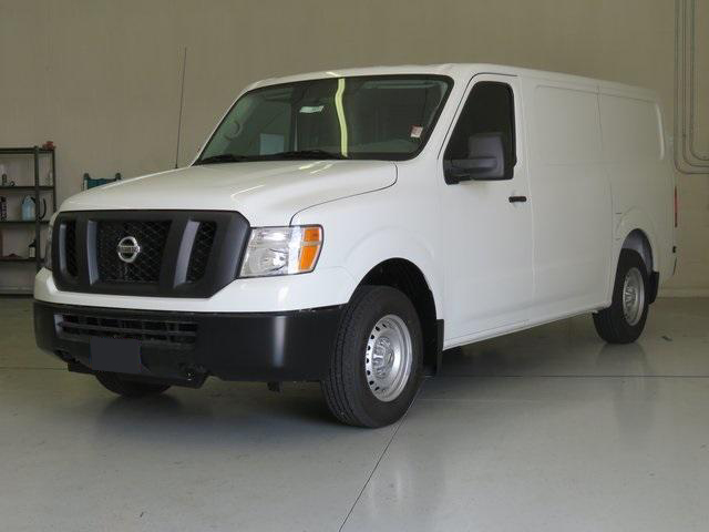 2017 NV HD 4x2,  Ranger Design Upfitted Cargo Van #N17494 - photo 1