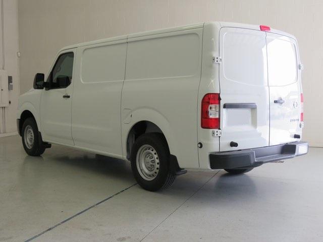 2017 NV HD 4x2,  Ranger Design General Service Upfitted Cargo Van #N17494 - photo 5