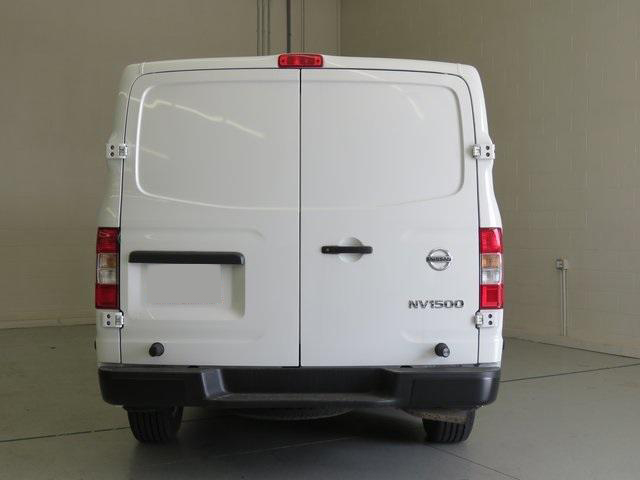 2017 NV HD 4x2,  Ranger Design General Service Upfitted Cargo Van #N17494 - photo 6