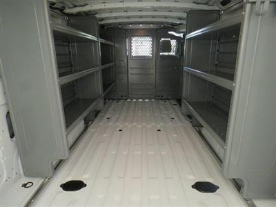 2017 NV HD 4x2,  Ranger Design General Service Upfitted Cargo Van #N17494 - photo 2