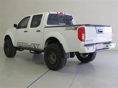 2018 Frontier 4x4,  Pickup #N18107 - photo 5
