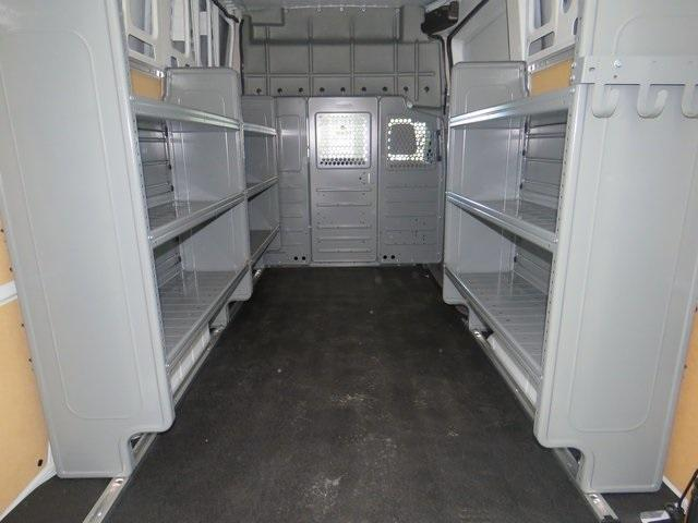 2017 NV HD High Roof 4x2,  Weather Guard General Service Upfitted Cargo Van #N18120 - photo 2