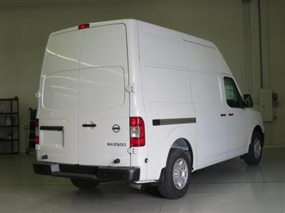 2017 NV HD High Roof 4x2,  Weather Guard General Service Upfitted Cargo Van #N18120 - photo 7