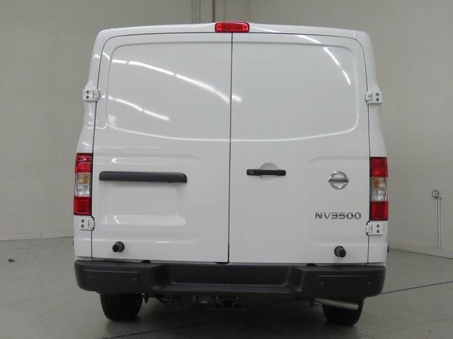 2018 NV HD Standard Roof 4x2,  Empty Cargo Van #N18144 - photo 6