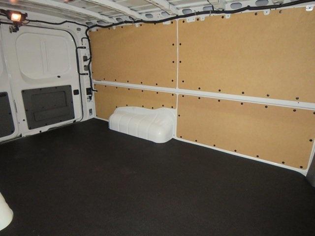 2018 NV HD Standard Roof 4x2,  Empty Cargo Van #N18144 - photo 9