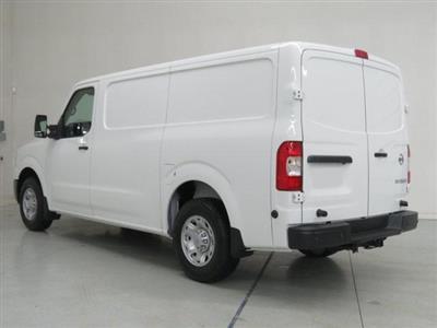 2018 NV HD Standard Roof 4x2,  Empty Cargo Van #N18144 - photo 5