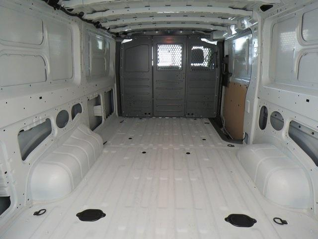 2018 NV1500 Standard Roof 4x2,  Empty Cargo Van #N18185 - photo 1